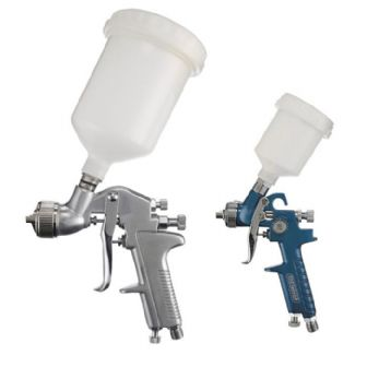 Adhesive Applicator - Gravity Spray Gun